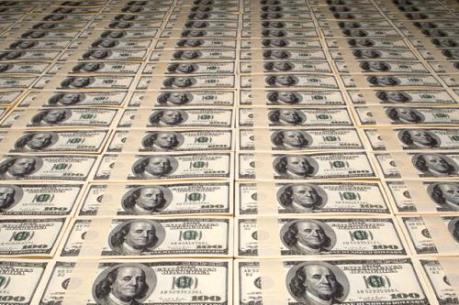Đồng bạc xanh vững giá tiếp tục gây sức ép lên vàng