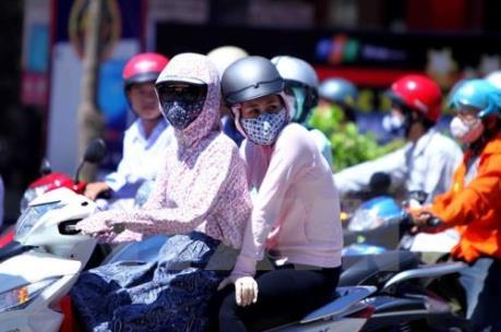 Dự báo thời tiết ngày mai 13/6: Nắng nóng diện rộng, Hà Nội có nơi trên 37 độ