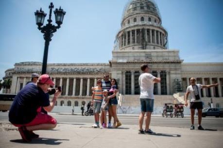 Triển vọng đầu tư của Mỹ vào Cuba
