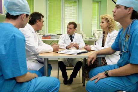 Nga lập hệ thống đánh giá hiệu quả làm việc của công chức