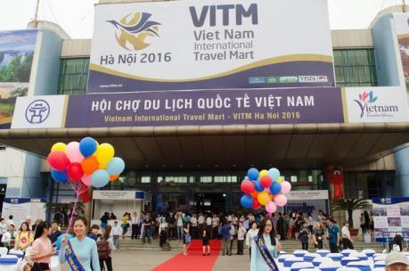 Hội chợ Du lịch quốc tế Việt Nam dần chuyên nghiệp