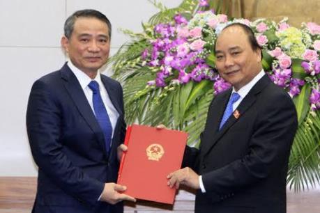 Bộ trưởng Trương Quang Nghĩa: Tiết kiệm từng đồng thuế của dân và không đầu tư dàn trải