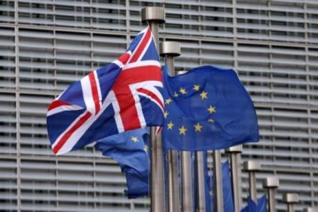 """Trung tâm tài chính London sẽ """"tụt hạng"""" nếu Anh rời khỏi EU"""