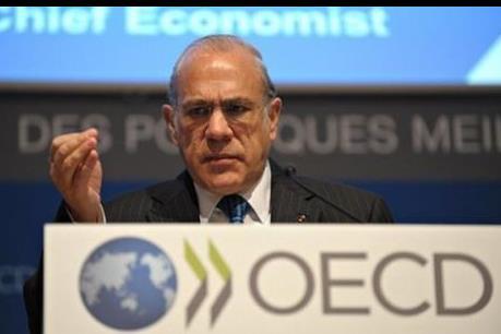 OECD: Kinh tế Mỹ tiếp tục tăng trưởng trong năm 2016 và 2017