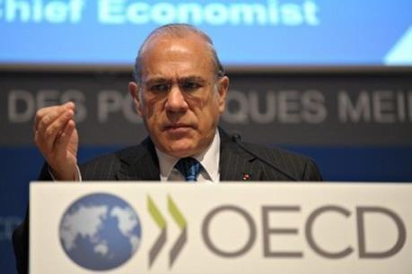 Vấn đề người di cư: Các nước OECD đã chi 12 tỷ USD cho người tị nạn