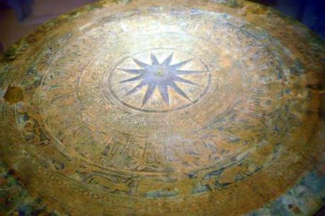 Trống đồng Đồng Sơn - Đỉnh cao văn minh thời đại Hùng Vương