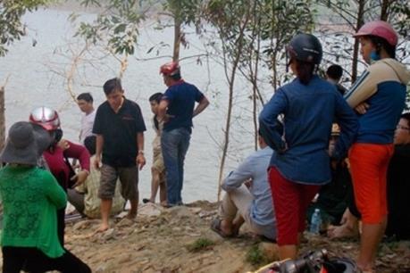 Vụ lật ghe trên hồ thủy điện sông Tranh 2: Đã tìm thấy thi thể nạn nhân thứ 2
