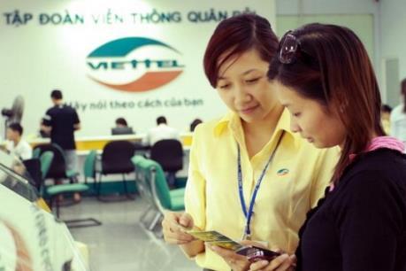 Viettel chính thức được cấp phép đầu tư vào Myanmar