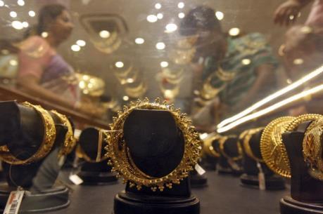 Giá vàng châu Á ngày 15/4 đón nhận tuần giảm đầu tiên trong ba tuần qua