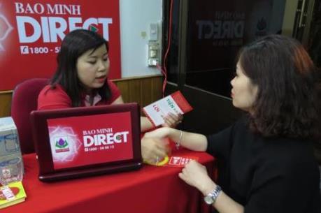 Bảo Minh ra mắt điểm bán bảo hiểm trực tiếp tại Pleiku
