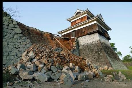 Động đất tại Nhật Bản: Ít nhất 7 người thiệt mạng
