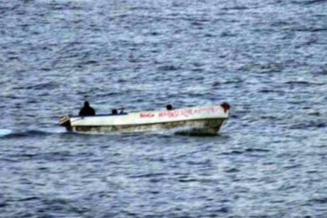 4 thủy thủ bị bắt cóc ngoài khơi Philippines