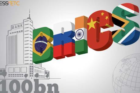 """Ngân hàng BRICS cấp khoản vay đầu tiên trị giá 811 triệu USD cho các dự án """"xanh"""""""