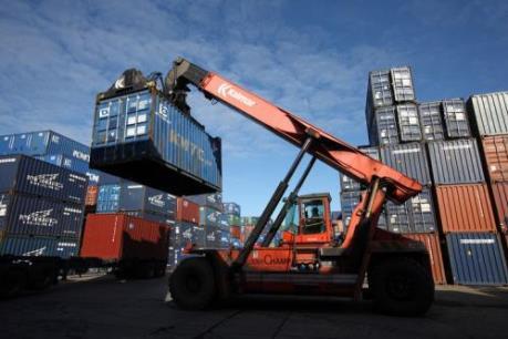 Xuất khẩu của Hàn Quốc sang Việt Nam tiếp tục gia tăng trong quý I/2016