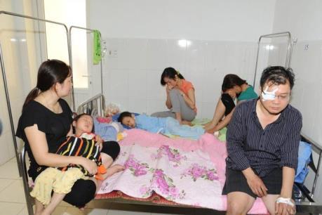 Ba người sống sót trong vụ sập nhà 5 tầng tại Cao Bằng đã qua cơn nguy kịch