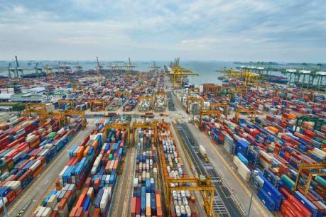 Tuần lễ Hàng hải Singapore 2016 chú trọng mục tiêu tăng trưởng
