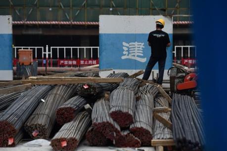 Trung Quốc công bố kế hoạch hỗ trợ lao động bị sa thải trong ngành than và thép