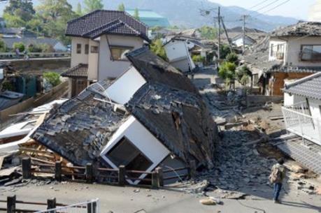 Động đất tại Nhật Bản: Cập nhật về công tác bảo hộ công dân Việt Nam