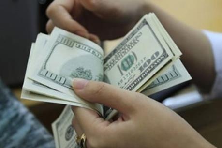 Tỷ giá trung tâm ngày 19/4 giảm 7 đồng so với cuối tuần trước