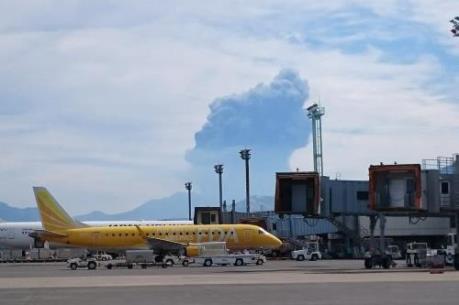 Động đất tại Nhật Bản: Sân bay Kumamoto mở cửa trở lại cho các chuyến bay thương mại