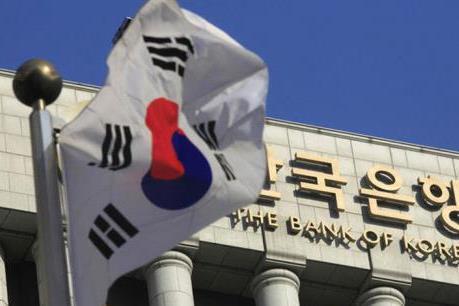 Hàn Quốc vẫn duy trì lãi suất cơ bản thấp kỷ lục