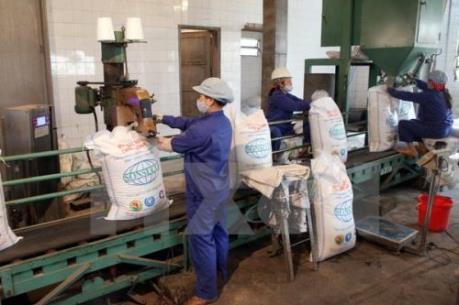 Campuchia khánh thành nhà máy sản xuất đường lớn nhất châu Á