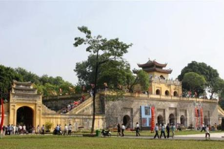 Công bố quy hoạch chi tiết khu di tích Trung tâm Hoàng thành Thăng Long