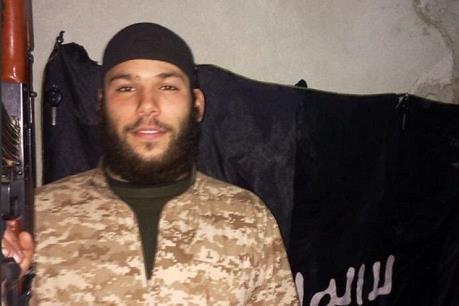 Lộ diện thêm một nghi can tham gia vụ tấn công khủng bố Paris