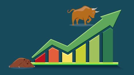Thị trường chứng khoán sáng 20/4: Sắc xanh phục hồi
