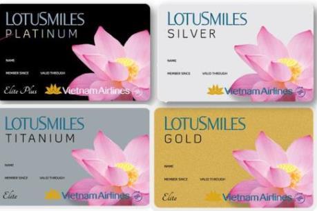 Vietnam Airlines và Jestar Pacific hợp tác tạo giá trị mới cho hội viên Bông Sen Vàng