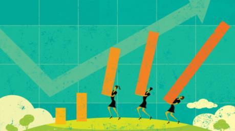 Thị trường chứng khoán chiều 20/4: Cổ phiếu lớn giảm điểm kéo VN-Index rời mốc 570 điểm