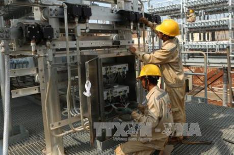 Điện Biên xử lý sự cố mất điện tại huyện biên giới do giông lốc