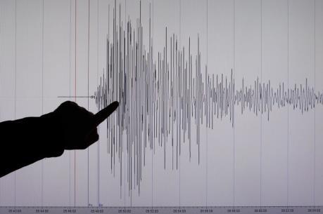 Động đất mạnh 6,1 độ Richter tại bờ biển Đông Bắc Nhật Bản
