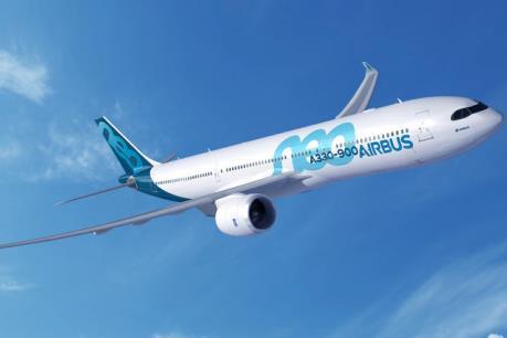 Hãng Garuda của Indonesia chi 4 tỷ USD đặt mua máy bay A330