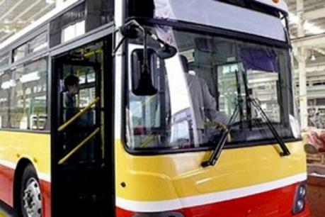 Hà Nội đưa 30 xe buýt lớn tiêu chuẩn vào vận hành trước dịp 30/4 và 1/5