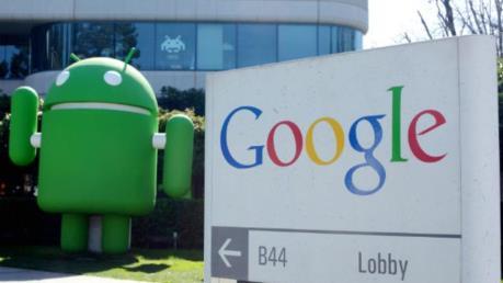 EC cáo buộc Google vi phạm luật cạnh tranh