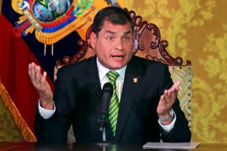 Động đất tại Ecuador: Chính phủ tăng thu thuế để tái thiết các khu vực bị thảm họa