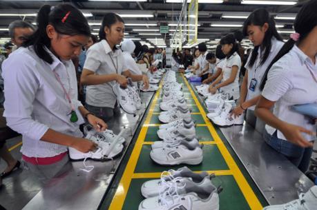 Indonesia là một trong 10 quốc gia sản xuất lớn nhất thế giới