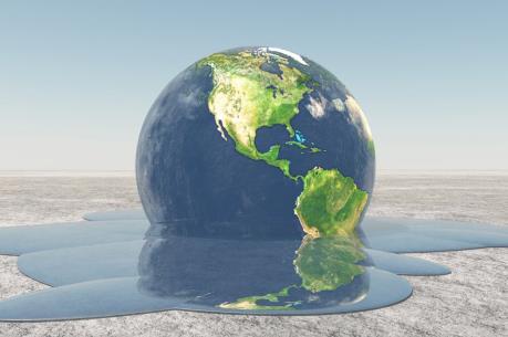 Những cảnh báo đáng lo ngại nếu nhiệt độ Trái Đất tăng thêm 2 độ C
