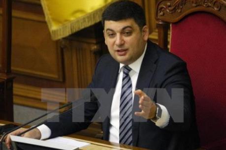Kiev quyết định không trả lương hưu tại hai vùng ly khai