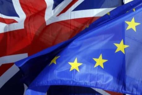 """IMF: """"Brexit"""" là một trong bảy rủi ro tiêu cực của kinh tế thế giới"""