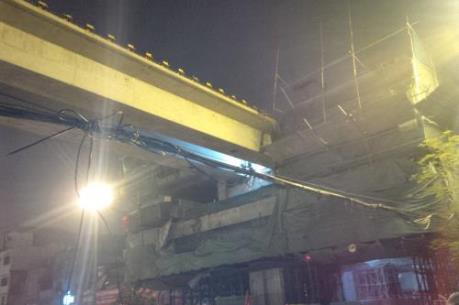 Đường sắt Cát Linh-Hà Đông: Thay nhà thầu ga La Thành vì chậm tiến độ