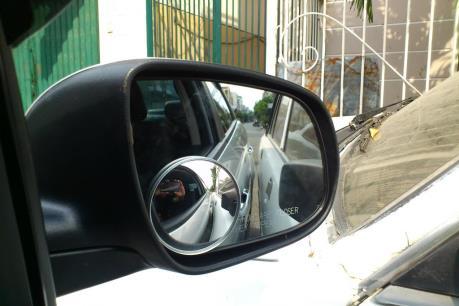 Tạm giữ 10 đối tượng trong đường dây trộm cắp gương ô tô