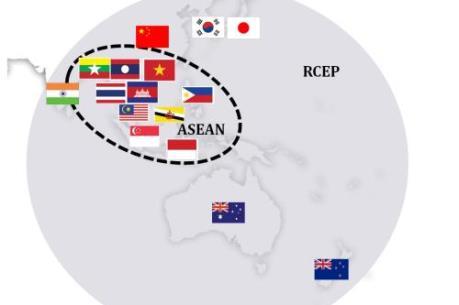 Australia tổ chức vòng đàm phán RCEP thứ 12