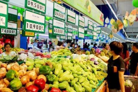 """Khai mạc """"Phiên chợ Xanh Tử Tế"""" tại Tp. Hồ Chí Minh"""