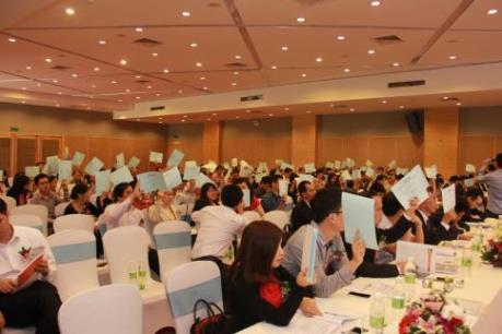 FECON: Nới room thu hút cổ đông ngoại