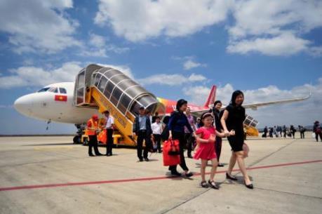 Vietjet khuyến mại vé 0 đồng chào đón 3 đường bay mới