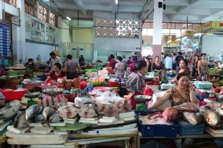 Vụ cá chết hàng loạt: Dân Đà Nẵng e dè khi mua cá