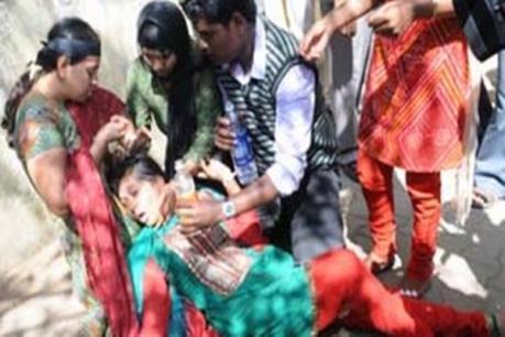 Gần 300 người tử vong do nắng nóng kéo dài ở Ấn Độ
