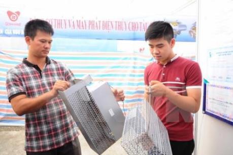 Nhà sáng chế Việt chưa quan tâm đăng ký bảo hộ quyền sở hữu trí tuệ